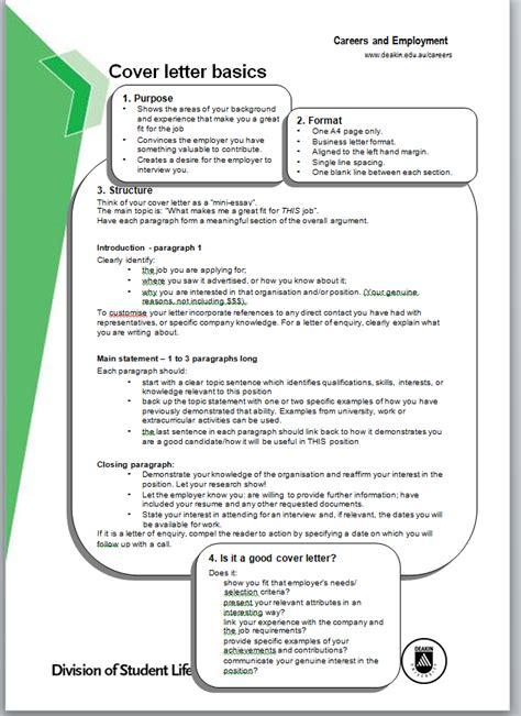 cover basics cover letter writing cover letter resume