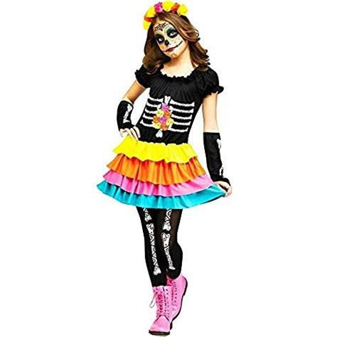 halloween costumes 9 10 year girls amazon