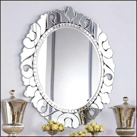 magnificent shapes decorative bathroom mirrors
