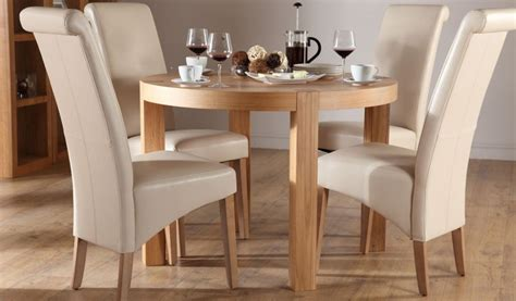 kitchen table set 4 complete design small family