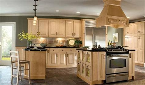 Paint Ideas For Kitchen With Oak Cabinets.html