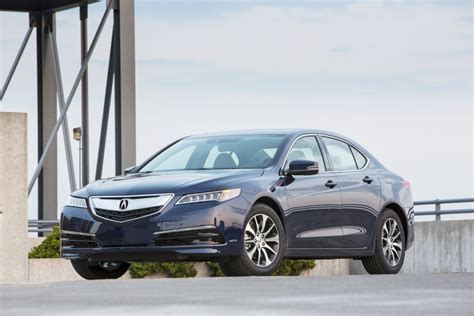 2017 acura tlx carry starting msrp 31 900