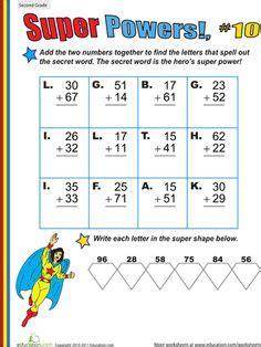 2nd grade 2nd grade word search 2nd grade