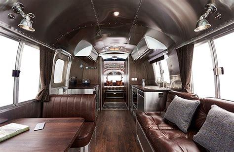 70 awesome airstream trailers interiors 5 airstream interior