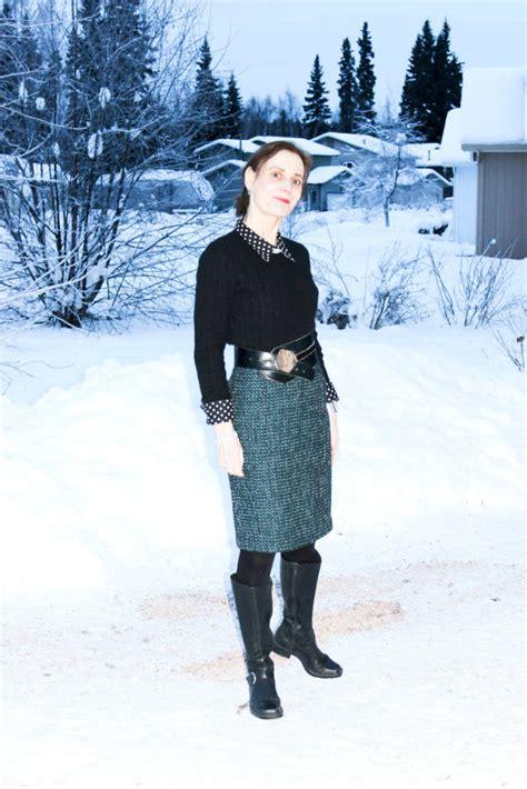 fight winter wardrobe boredom spring fashion high latitude