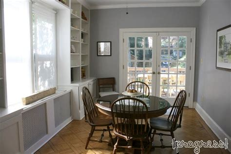 dining living room behr porpoise paint pinterest paint