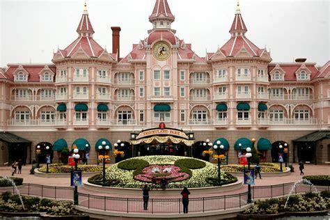 hotel disneyland paris hd wallpaper background image 1920x1280