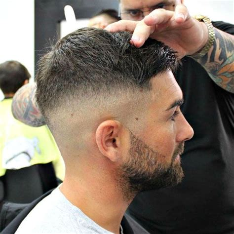 35 men fade haircuts types fades 2019 guide