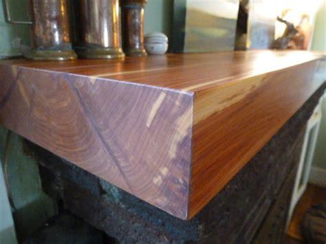 ready ship red cedar wood mantel greenriverwoods