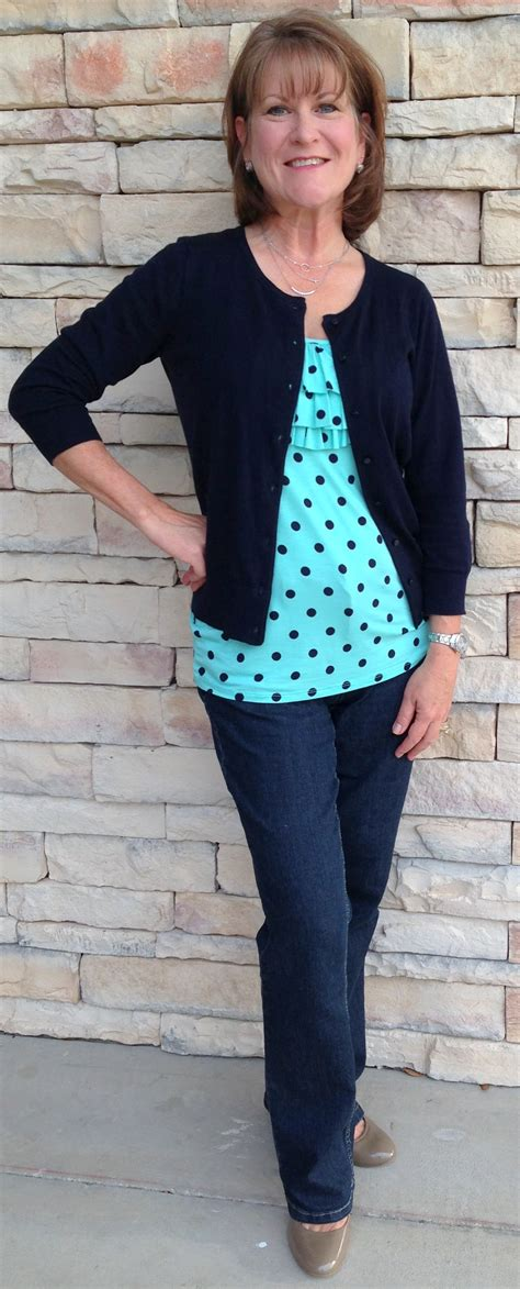 casual spring clothes women 50 style savvy dfw
