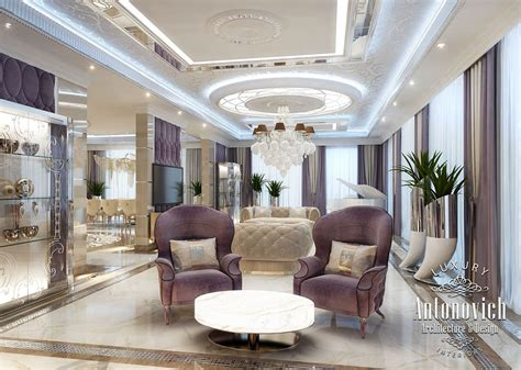 luxury interior design dubai katrina antonovich behance