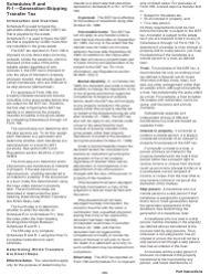 instructions irs form 706 united states estate generation