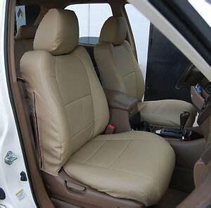 acura mdx 2001 2006 leather custom fit seat