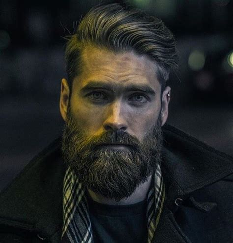 daily dose beard styles beardoholic bearddiction pinterest beautiful