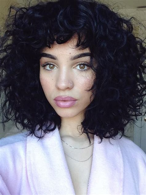 pinterest nandeezy curly hair styles naturally curly hair