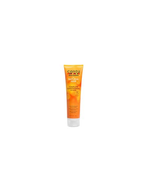 cantu shea butter natural hair complete conditioning wash