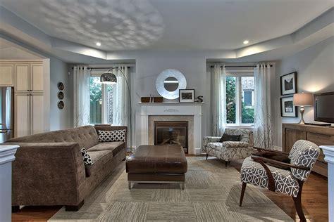 living room benjamin moore bunny gray living room
