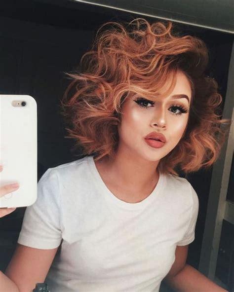 25 latest mixed 2018 short haircuts women bob