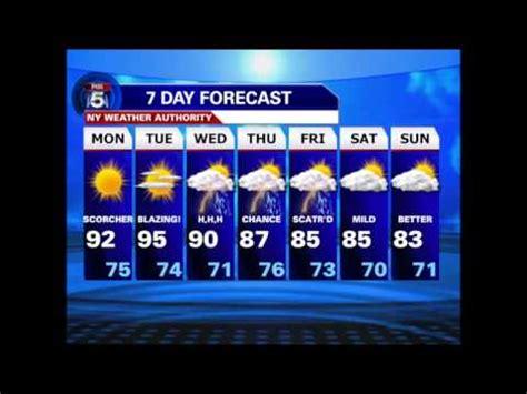 weather forecast esl listening skills practice youtube