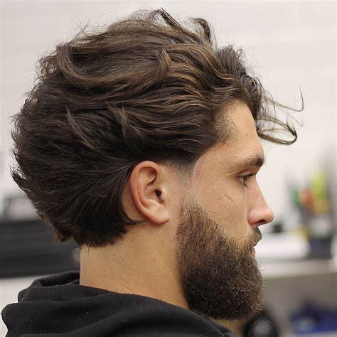 20 medium length hairstyles men 2018 men hairstyles