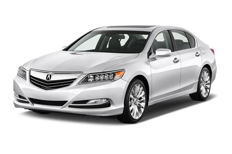2014 acura rlx reviews rating motor trend