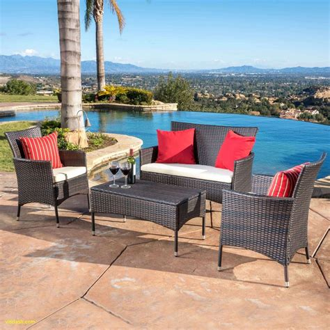 lowes patio furniture covers elemental tan polyester