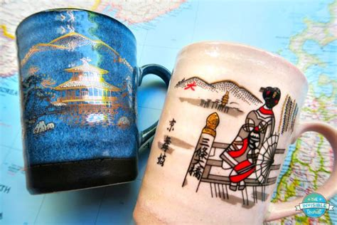 13 souvenirs japan return home japan tokyo japan