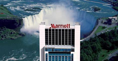 niagara falls attractions marriott niagara falls hotel