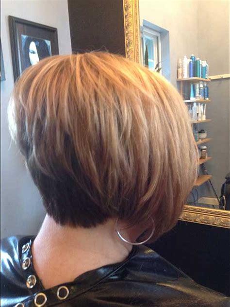 10 inverted bob layers bob hairstyles 2015 short