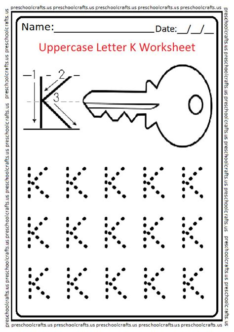 15 learning letter worksheets kittybabylove