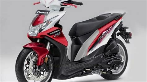 review honda beat esp 2018 indonesia youtube