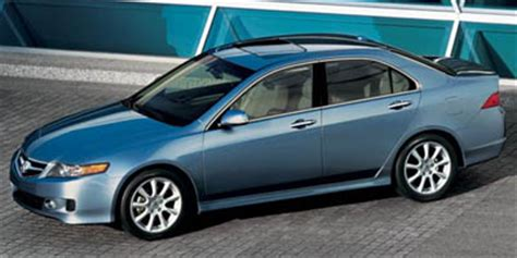 acura tsx recalled potential engine stall problem