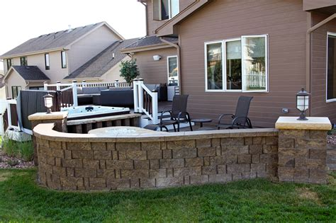 ultimate backyard challenge 2010 omaha landscape design