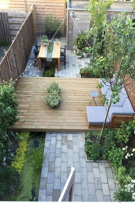 30 amazing small backyard landscaping ideas inspire