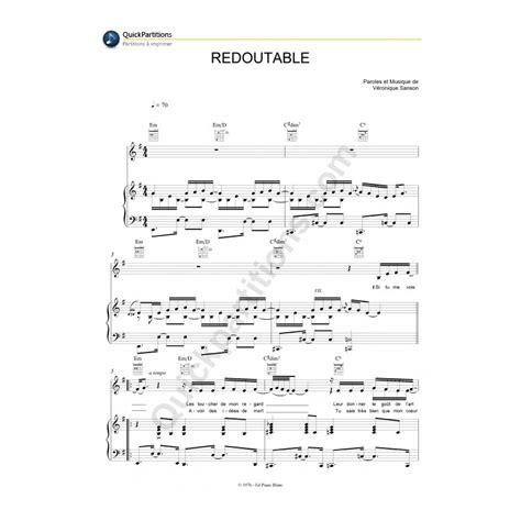 coeur de pirate piano sheet music epic sheet