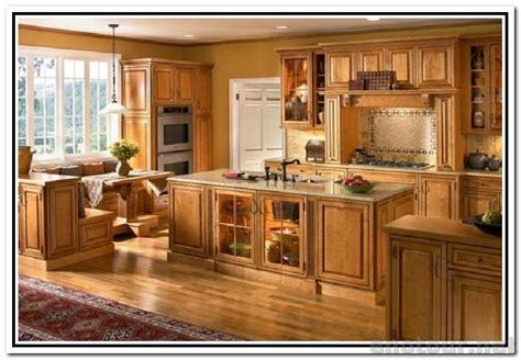 autumn maple kitchen cabinet colors maple cabinets kitchen
