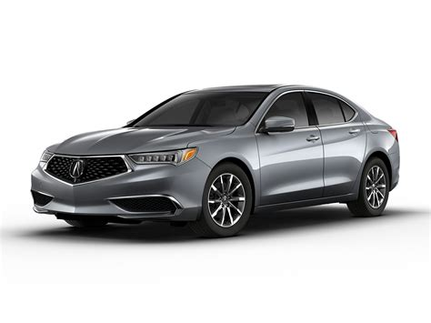 2020 acura tlx price photos reviews safety ratings