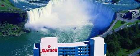 niagara falls canada hotel niagara falls marriott fallsview