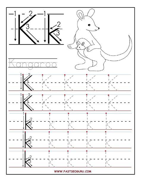printable letter tracing worksheets preschool tracing worksheets preschool