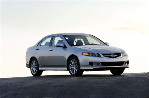 2008 acura tsx review ratings specs prices photos
