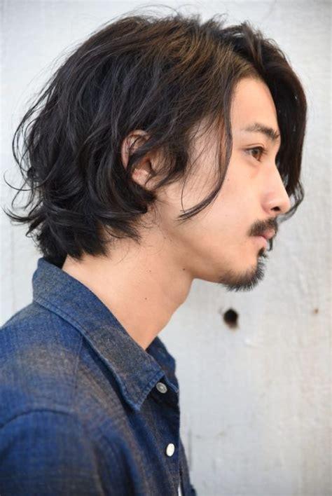 men winter hairstyles medium long men haircuts inspiration