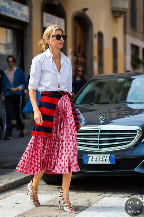 63 casual outfits 50 year woman fashion street