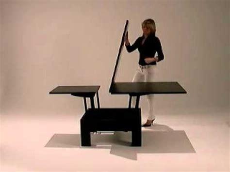basic quadrato square coffee table dining table