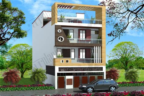 gharplanner project details gphp 0046ml architectural house plans