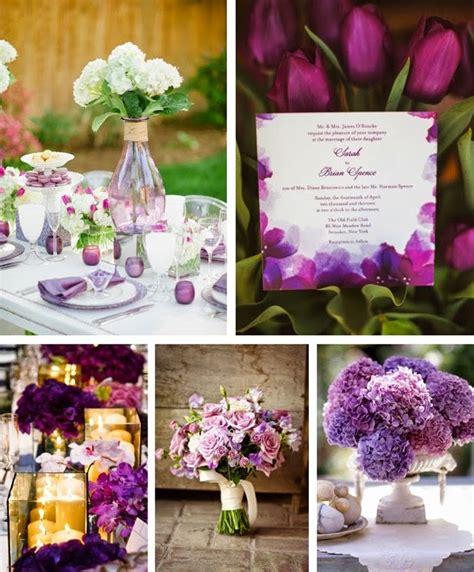 unique color inspiration spring wedding