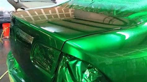 supreme autoworks organic green youtube