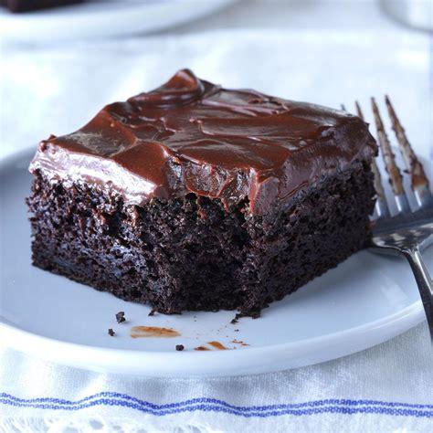 sue chocolate zucchini cake recipe taste home