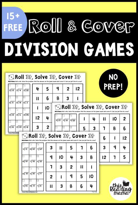 Free Printable Worksheets Division.html