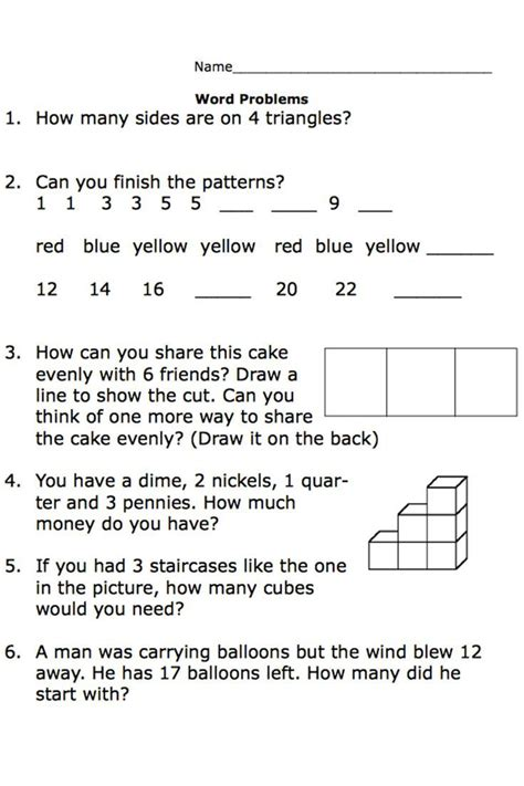free printable worksheets grade math word problems word