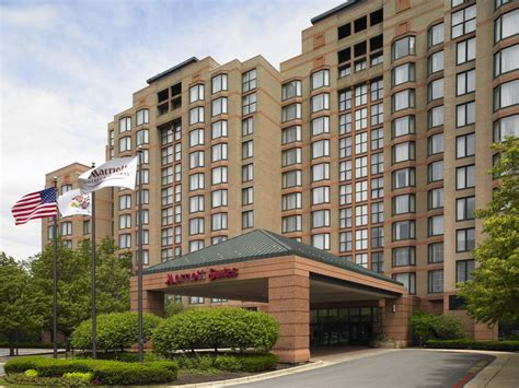 hotel marriott chicago hare rosemont il booking